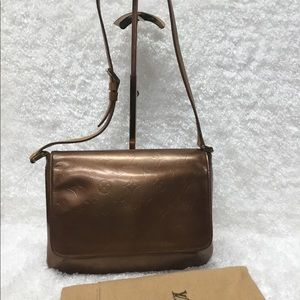 Louis Vuitton Thompson Street Shoulder Bag 🍁